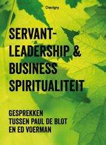 Servant-leadership en business spiritualiteit