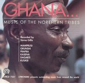 Ghana - The Northern Tribes