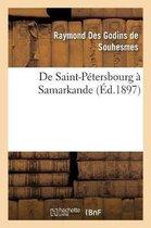 De Saint-Petersbourg a Samarkande