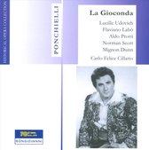 Ponchielli: Gioconda (Buenos Aires 1960)