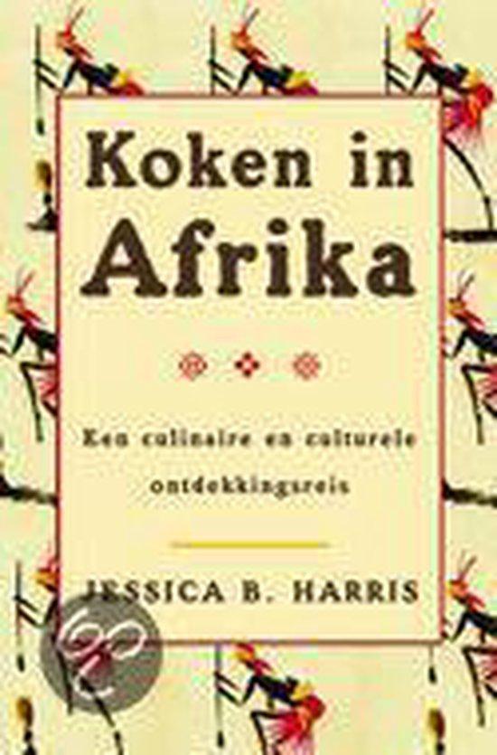 Koken In Afrika - Jessica B. Harris   Readingchampions.org.uk