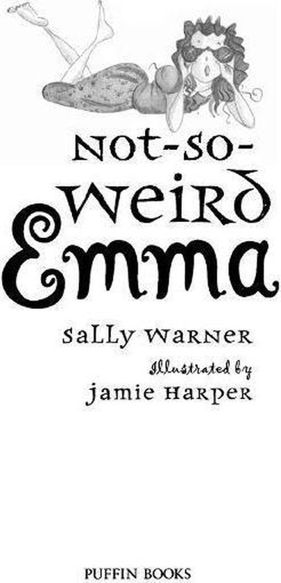 Not-So-Weird Emma