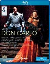 Don Carlo, Modena 2012, Br