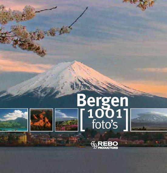 Bergen 1001 Foto's - Michel Viard pdf epub