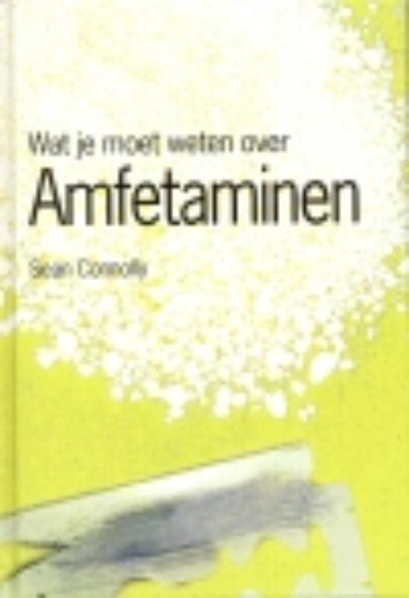 Amfetaminen