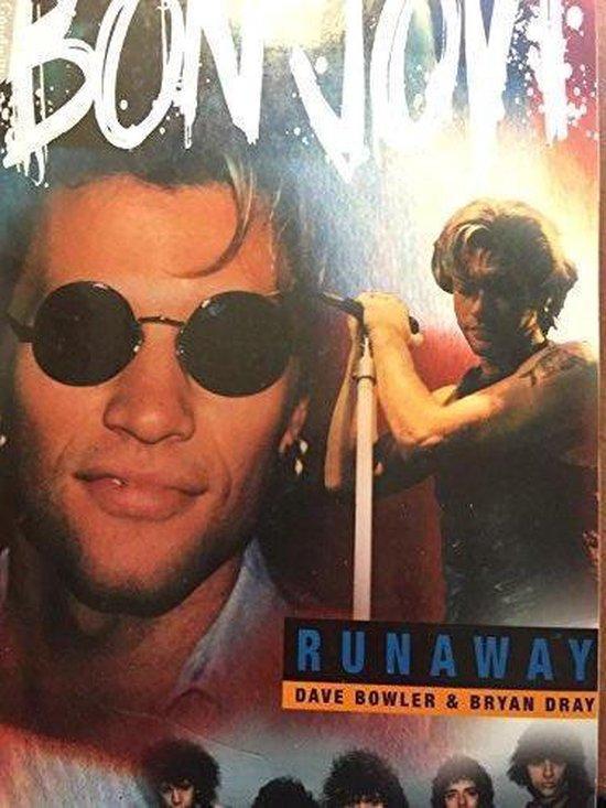 Bon Jovi Runaway - D. Bowler  