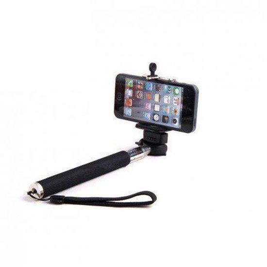 Selfie stick voor alle camera's en telefoons