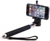 Selfie stick voor uw mobiele telefoon