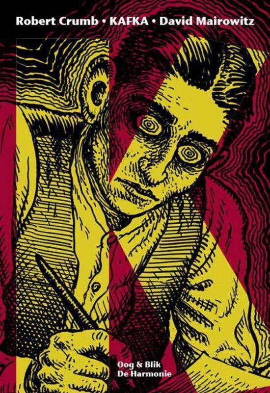 Kafka / Voor beginners - Robert Crumb |