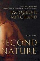 Boek cover Second Nature van Jacquelyn Mitchard