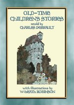 Old Time Children's Stories