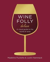 Boek cover Wine Folly: Magnum Edition : The Master Guide van Madeline Puckette (Hardcover)