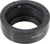 Novoflex NX/CONT camera lens adapter