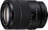 Sony E 18-135mm f/3.5-5.6 OSS - Zoomlens
