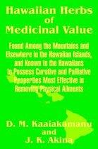 Hawaiian Herbs of Medicinal Value