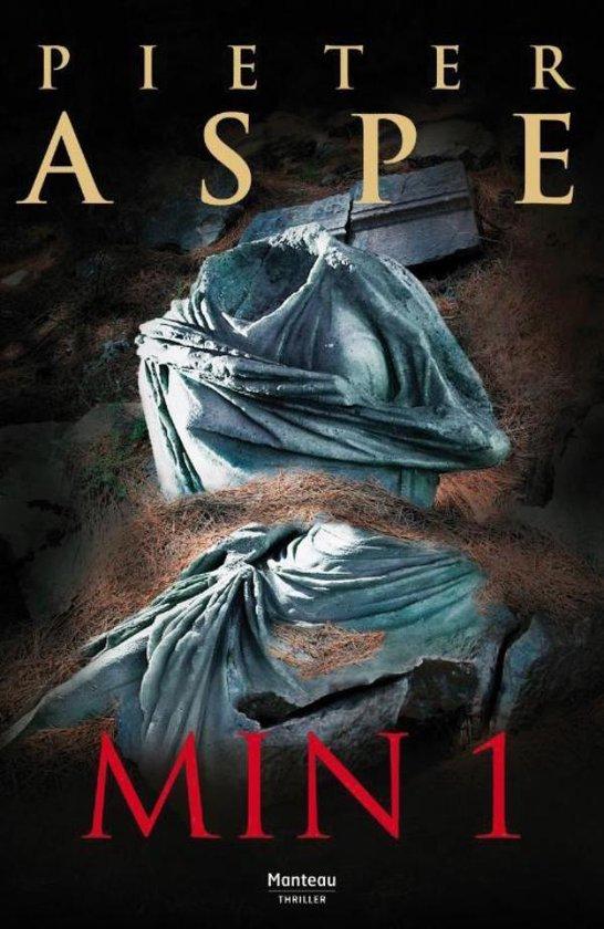 Min 1 - Pieter Aspe  