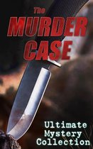 Omslag THE MURDER CASE - Ultimate Mystery Collection