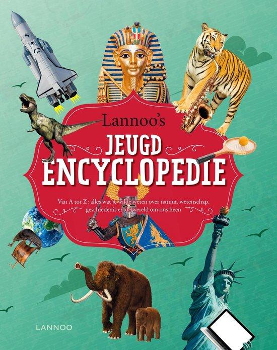 Lannoo's jeugdencyclopedie - Diverse auteurs | Fthsonline.com