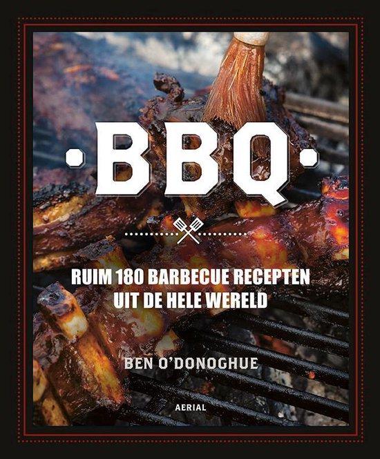 BBQ - Ben O'Donoghue | Fthsonline.com