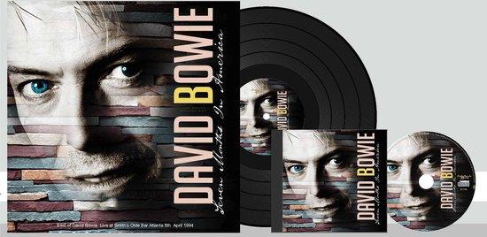 Best Of Seven Months In America Liv - David Bowie