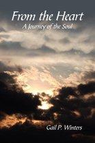 Boek cover From the Heart van Gail P. Winters