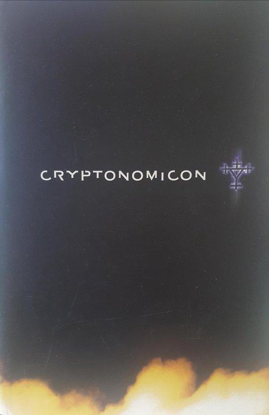 Cryptonomicon - Neal Stephenson |