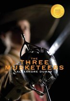 The Three Musketeers (1000 Copy Limited Edition)