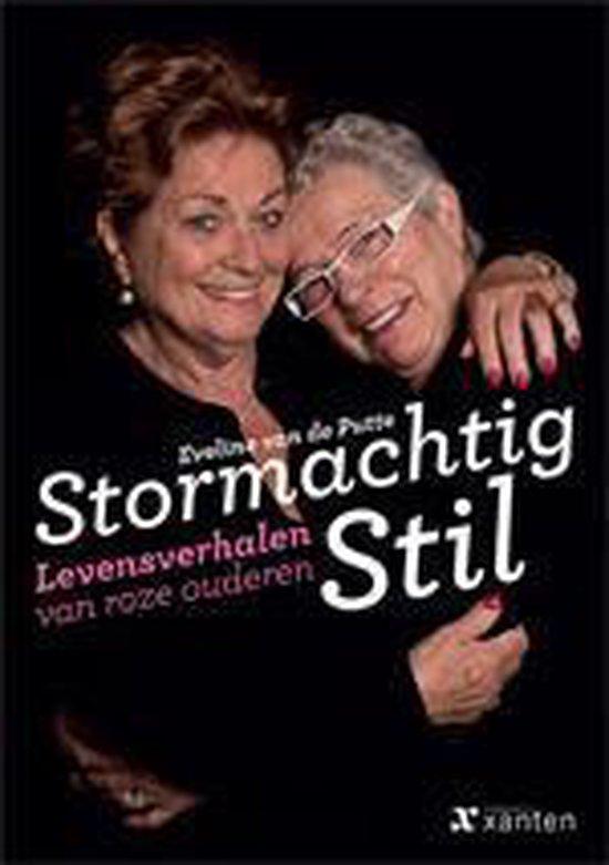 Stormachtig stil - Eveline van de Putte | Readingchampions.org.uk