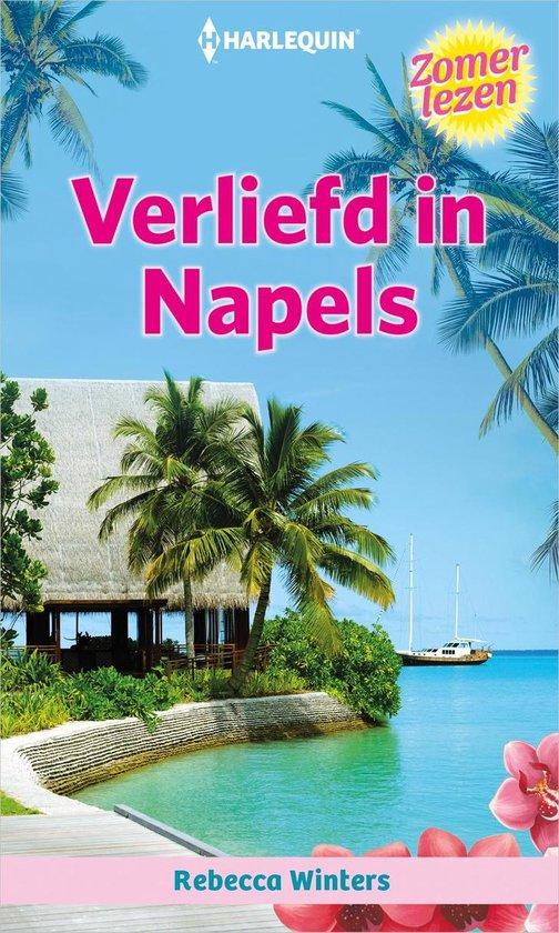 Verliefd in Napels - Rebecca Winters |