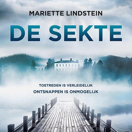 De sekte 1 - De sekte - Mariette Lindstein  