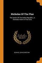 Nicholas of the Flue