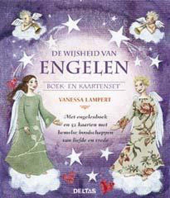 De wijsheid van engelen - Vanessa Lampert | Fthsonline.com