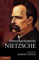 Boek cover Introductions to Nietzsche van Robert B. Pippin (Paperback)