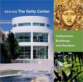 Seeing the Getty Center - Collections, Building, and Gardens