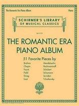 The Romantic Era Piano Album