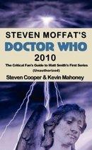 Steven Moffat's Doctor Who 2010
