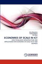 Economies of Scale in Ict