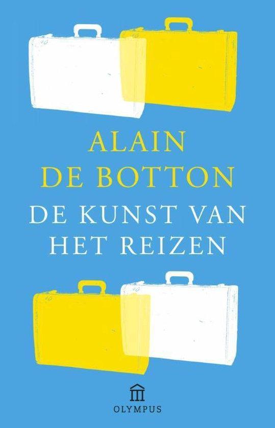 De kunst van het reizen - Alain de Botton pdf epub