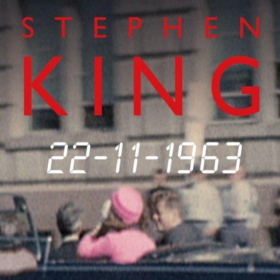 22-11-1963 - Stephen King | Readingchampions.org.uk