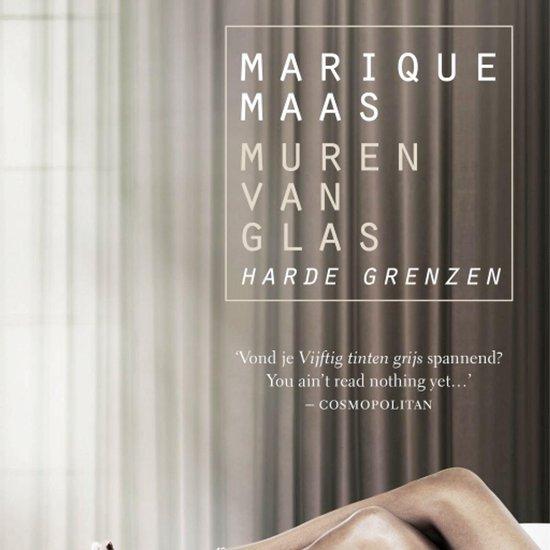 Muren van glas 2 - Harde grenzen - Marique Maas |
