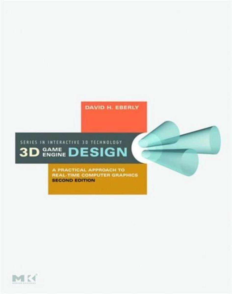 3D Game Engine Design
