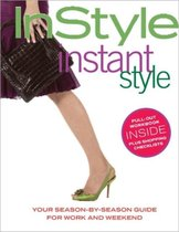 Boek cover Instant Style van Kathleen Fifield
