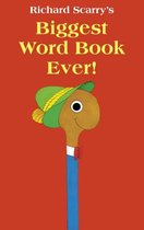 Biggest Word Book Ever