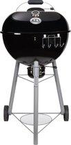 OUTDOORCHEF Easy 570 C Barbecue Ketel Kolen Zwart