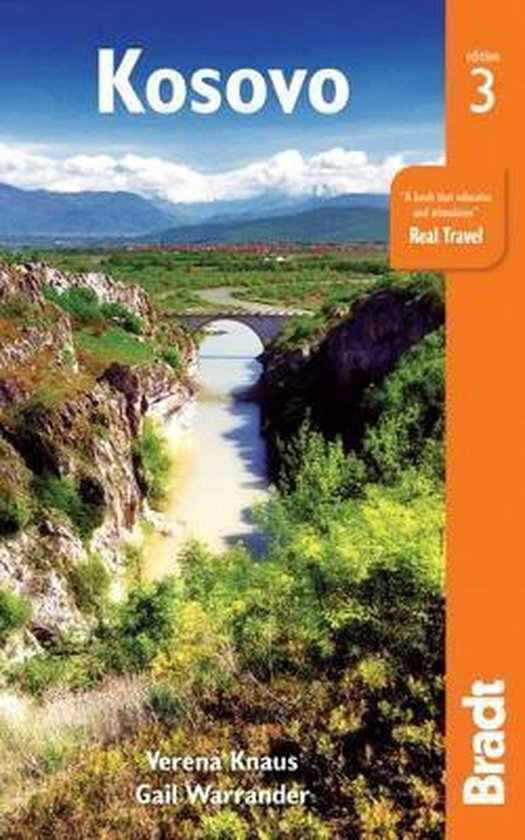 Reisgids Kosovo