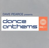 Dave Pearce: 40 Classic Dance Anthems, Vol. 1