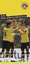 Borussia Dortmund Familienplaner 2017