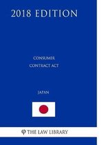 Consumer Contract ACT (Japan) (2018 Edition)