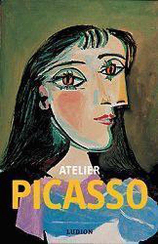 Atelier Picasso - Pablo Picasso |