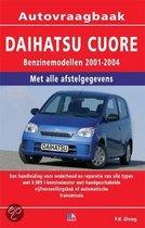 Daihatsu Cuore benzine 2001-2004
